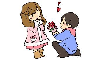 感動的なプロポーズを成功させよう!!「サプライズ」「場所」「言葉」