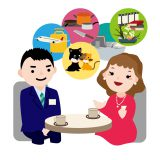 婚活の方法を見つけよう!!「結婚相談所」「婚活情報サービス」「婚活サイト」「婚活パーティー」