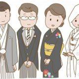 【神前式挙式のマナーとしきたり】結婚式の流れと所有時間
