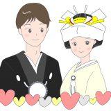 結婚は二人の誓いの儀式 あなたの挙式のスタイルは?「神前式」「仏前式」「キリスト教式」「人前式」