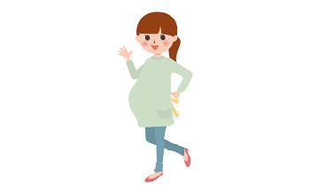 妊婦さんのかわいいドレスの選び方