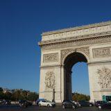 【新婚旅行の経験談】 あこがれのフランス周遊とかかった費用
