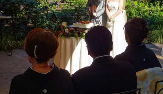 実際にあった披露宴での感動のスピーチ 災害で延期になった結婚式