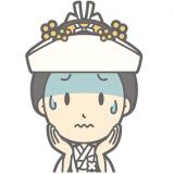 和装での結婚式 代表的な髪型「かつら」を選ぶときの注意点やポイント