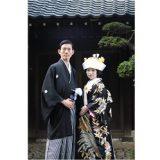 日本人に良く似合う和装スタイルの花嫁衣装