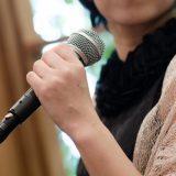 披露宴スピーチ文例集 結婚式での友人スピーチでの例文【女性編】
